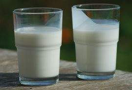 Buttermilk can help you digest your food better