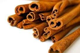 Cinnamon is a great immunity boosting food