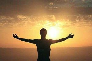 Sunshine vitamin can help in reducing stress