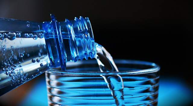 A formula to calculate how much water you should drink in a day